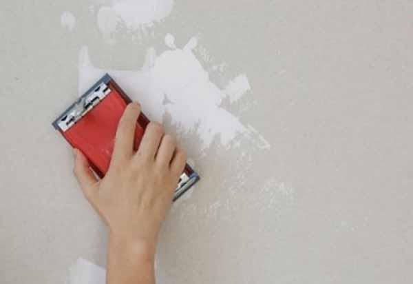 hướng dẫn cách sơn giả đá đúng kỹ thuật nhất