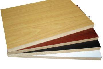 Kỹ thuật sơn gỗ mdf