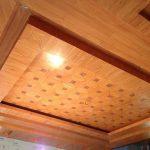 qui trình sơn giả gỗ