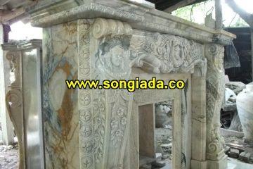Bán sơn giả đá kova
