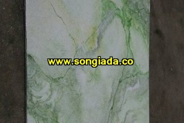 Công ty sơn giả đá hòa bình