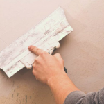 bột trét tường là gì
