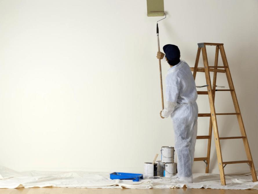 có nên sử dụng bột trét tường