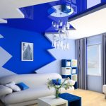 tư vấn màu sơn nhà mệnh thủy
