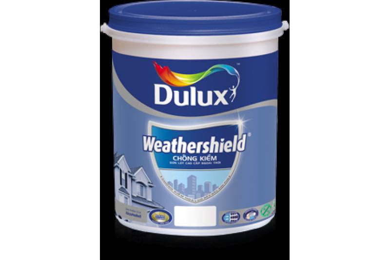 sơn chống thấm dulux