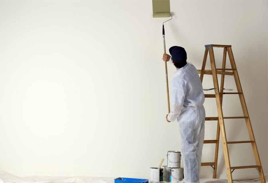 Nên dùng sơn chống thấm loại nào tốt nhất hiện nay
