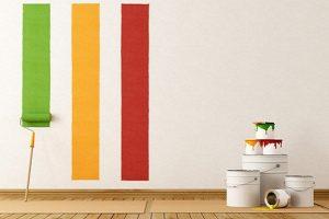cách tính sơn tường nhà